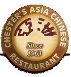 Chester's Asia